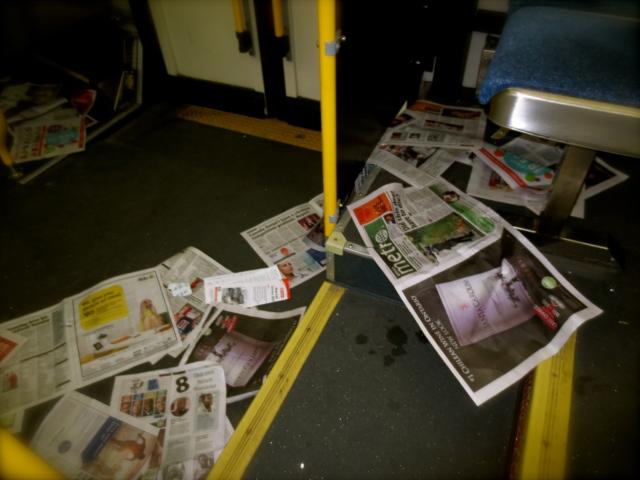 free newspapers